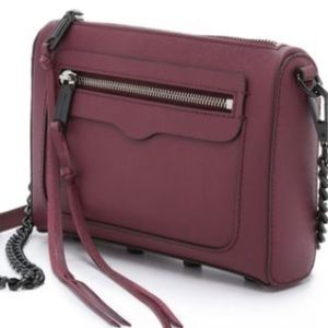 Rebecca Minkoff Avery Cross Body
